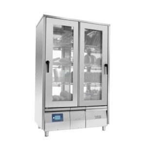 Twin Star disinfector washer